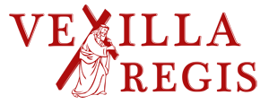Vexilla Regis Logo